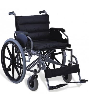 ویلچر سایز بزرگ مخصوص افراد سنگین وزن مدل 951