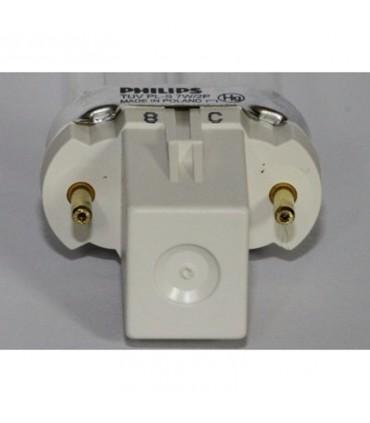 لامپ یو وی سی fpl فیلیپس مدل 7وات