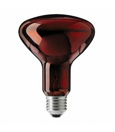 لامپ مادون قرمز اینفرارد IR جنرال الکتریک 100 وات