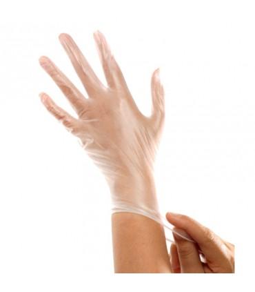 دستکش وینیل کامفیت