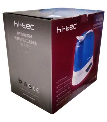 بخور سرد و گرم هایتک مدل HI-AH26