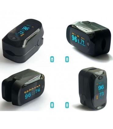 پالس اکسیمتر مدل H01