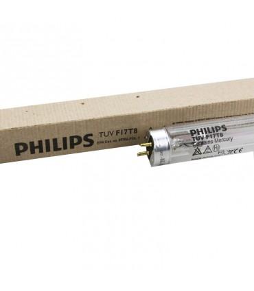 لامپ یو وی سی فیلیپس مدل 17 وات