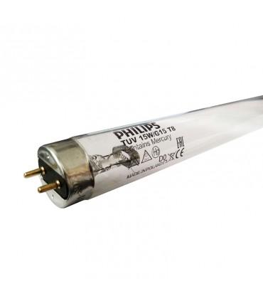 لامپ یو وی سی فیلیپس 15 وات