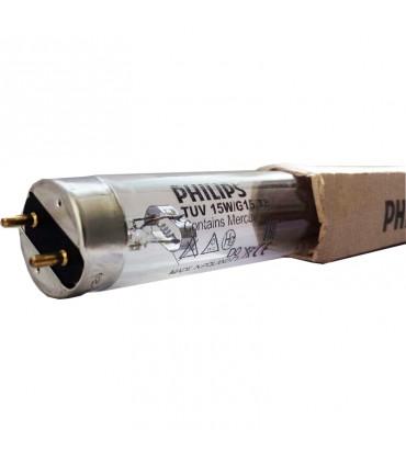 لامپ یو وی سی فیلیپس مدل 15 وات