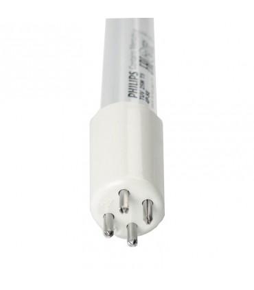 لامپ یو وی سی فیلیپس مدل 25 وات چهارپین