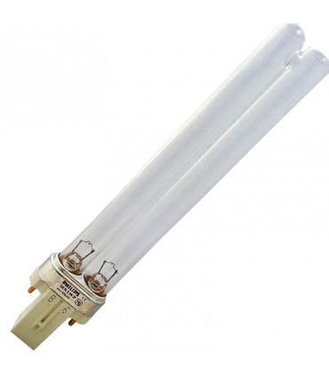 لامپ یو وی سی fpl فیلیپس 9 وات