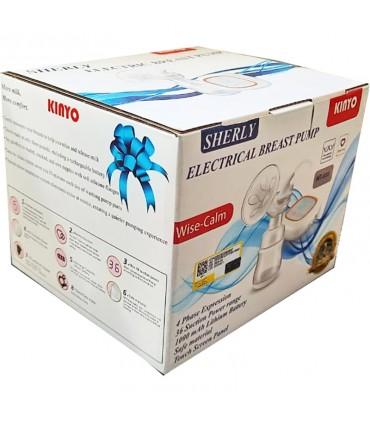 شیردوش برقی شارژی kinyo-sherly مدل HT-898