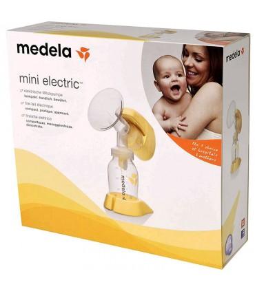 شیردوش برقی مینی الکتریک مدلا مدل تکی