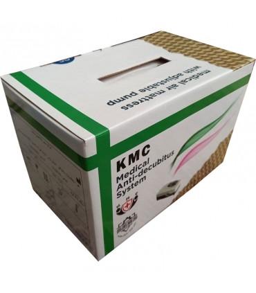 تشک مواج تخم مرغی ضد زخم بستر KMC